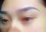 深圳纹眉有那些好处