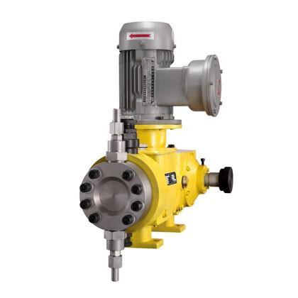J系列液压隔膜计量泵(絮凝剂加药计量泵、定量泵、加氨计量泵、PAM加药计量泵、PCM加药计量泵)