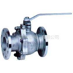 供应不锈钢球阀Q41F-16PDN100现货供应