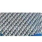 供应菱形网带固化炉网带清洗机网带筛网