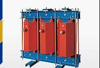 3-2500KVA干式串联电抗器