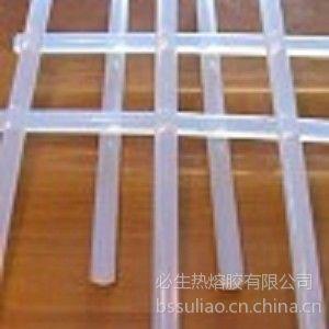 供应佛山厂家专注于工艺品热熔胶棒、包装热熔胶