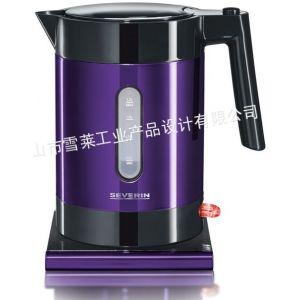 供应水壶-雪莱工业产品设计