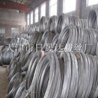 黑铁丝厂家建筑用铁丝镀锌铁丝黑色铁丝冷拔钢丝
