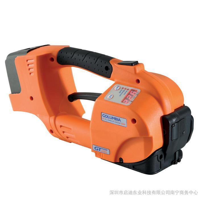 砖厂打包机充电打包机品牌:ORT250 堕带唧包机(ORGAPACK) 盖德化工网