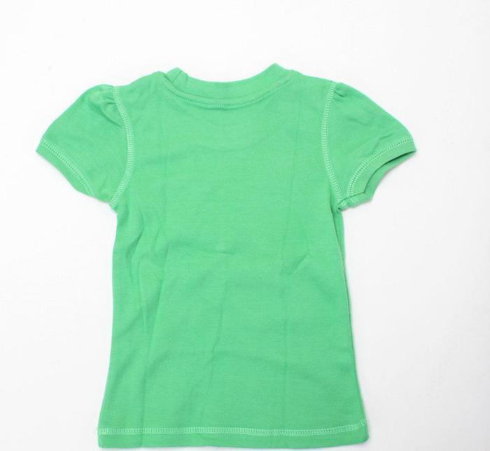 活动价,新款外贸GA—P纯棉短袖T恤出口品质