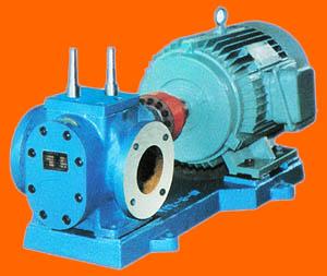 RCB18/0.6沥青保温泵