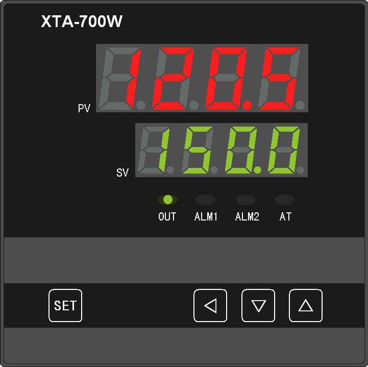 供应XMT系列多功能温度控制仪表