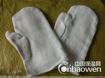 石棉手套生产厂家