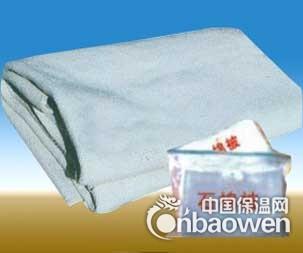 石棉被生产厂家