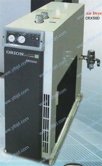 好利旺干燥机,ORION干燥机,好利旺冷干机,ORION干燥机CRX系列