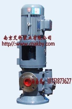 SLS280三螺杆泵_SLS280R43U8W2三螺杆泵