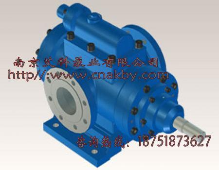 SNH40R46U8W2三螺杆泵