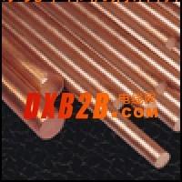 现货销售C3003高精紫铜棒邵阳C1020无氧铜棒价格单