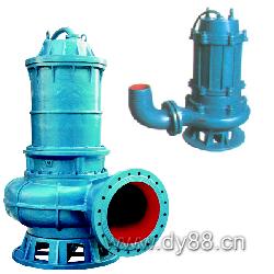 大型潜污泵,污水泵