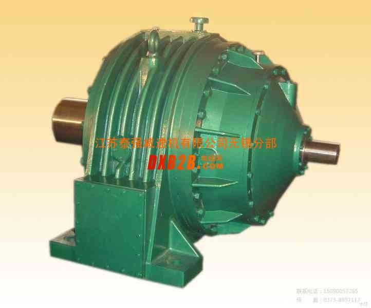 4.NGW101,NGW111,NGW121减速机