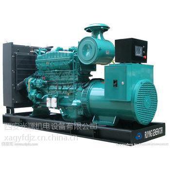 陕西西安上门修理保养柴油发电机