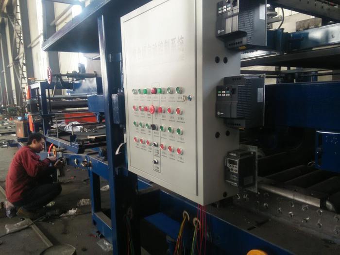 双赢8米10米建材生产加工机械