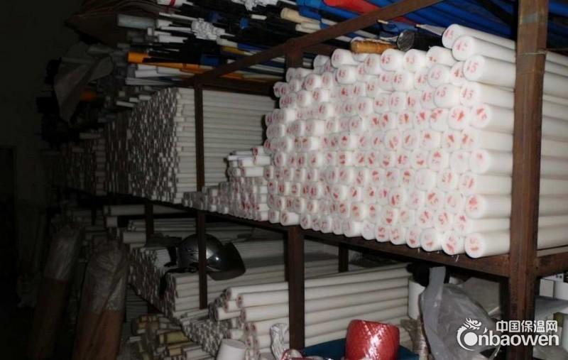 白色POM棒—白色POM棒》白色pom棒
