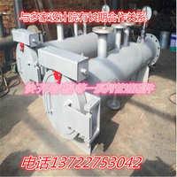 天然气管道收发球筒,DN200-DN500-DN600天然气管道清管器