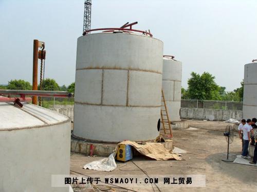 大型储油罐,书而油罐,专业油罐技术服务