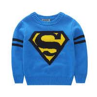 儿童毛衣儿童纯棉毛衣外贸韩版儿童毛衣冬季新款全棉儿童毛衣