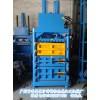 供应锋裕50吨金属液压打包机/立式液压打包机/服装液压打包机