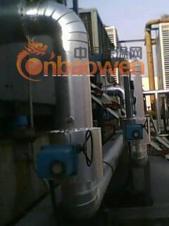 专业承接各类管道设备保温保冷白铁外护工程