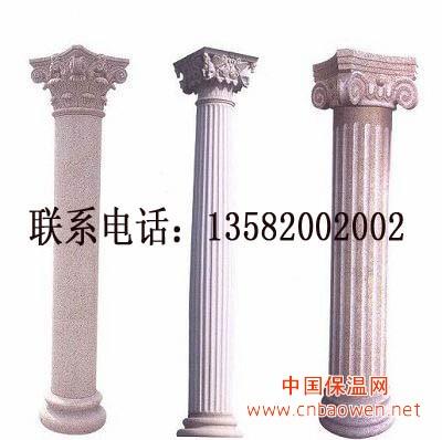 大理石罗马柱,欧式罗马柱