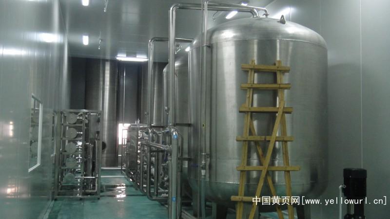 纯净水设备/纯净水生产线/桶装纯净水设备公司