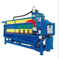 板框压滤机膜片型板框脱水机污水处理设备台湾进口TM2/TM3系列