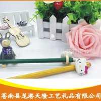 厂家定制PVC软胶笔套,橡胶笔套,双面环保笔套