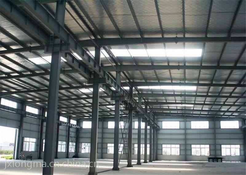 单层钢结构厂房造价|厂房|不动产|家装
