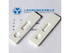 喹诺酮类胶体金速测卡(免疫金标卡,快速检测卡/试纸)