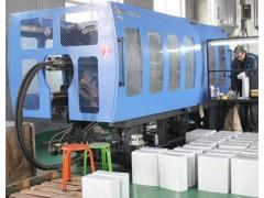 塑料注塑加工厂