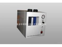 氢气发生器配套气相色谱仪,氢气发生器点火气体,实验室氢气发生器价格