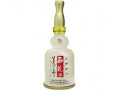 石花生态三香酒1997石花系列酒