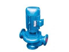 立式管道排污泵防爆管道污水泵无堵塞管道排污泵
