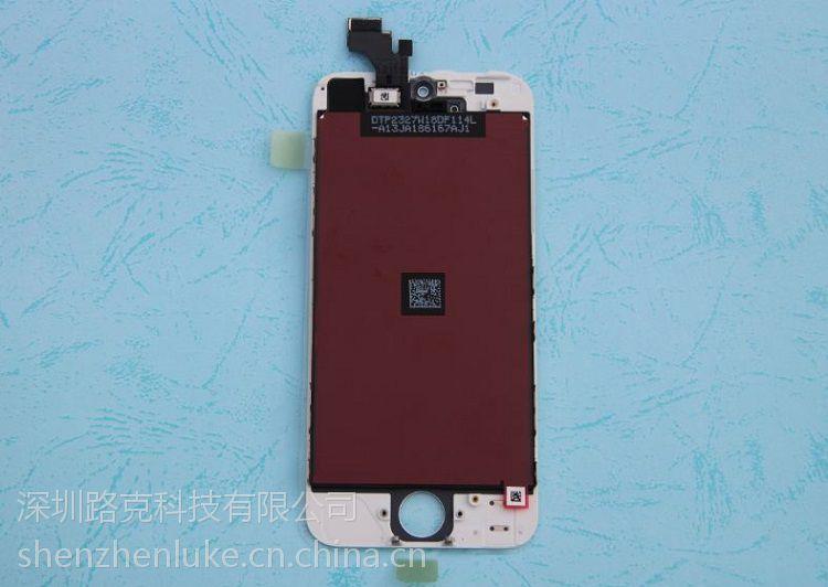 苹果天马iphone5/5s/5c液晶屏5系列触摸屏幕液晶总成