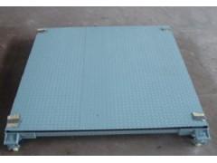 5吨电子平台秤(小地磅)