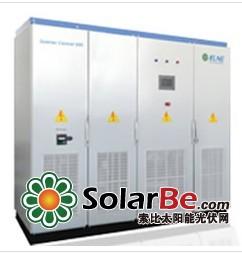 SolartecCentral500