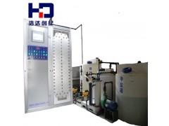 船舶压载水处理3kg/h次氯酸钠发生器