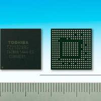 代理东芝处理器TZ2002XBGTZ2003XBGTZ2101XBGTZ2102XBG