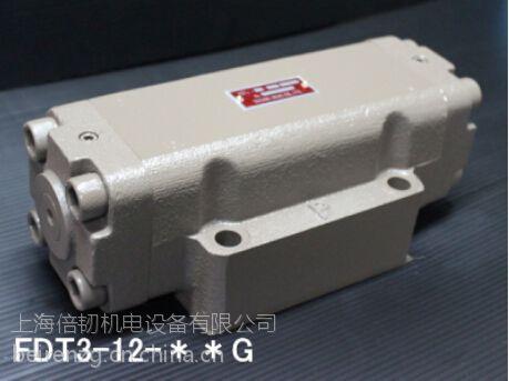 FDT3-12-120G分流阀日本TAKAMISEIKI高美精机
