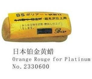日本铂金黄蜡首饰工具打金工具首饰工具器材首饰工具批发