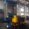 EVA橡塑发泡机 立柱式发泡平板硫化机
