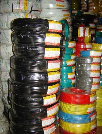 供应家乐,粤缆BVVKVVRVV通讯电缆好质量好价钱好商家