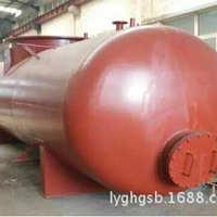 厂家优质供应除氧器|除氧器水箱|真空除氧器|旋膜除氧器