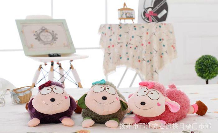 超萌超可爱公主羊毛绒玩具纸巾抽抽纸盒厂家直销批发
