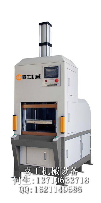 薄膜开关热压成型设备,豆浆机面板成型机,液压成型机EW成型机